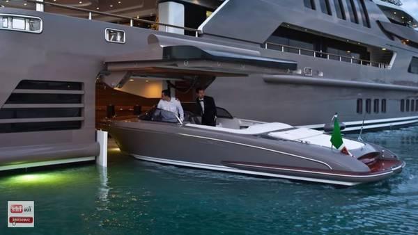 yacht rental pearl qatar