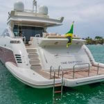 Golden Star: Renting a boat in abu dhabi | Customer Ratings