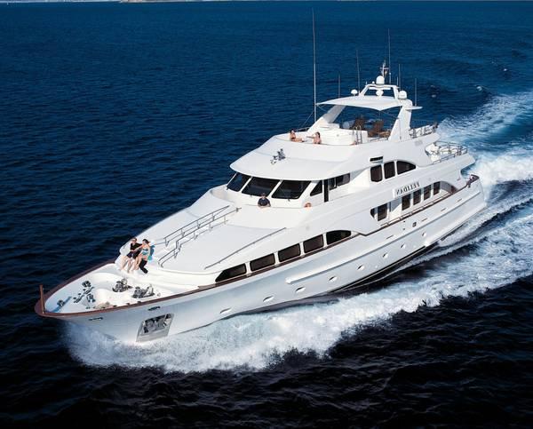 yacht rental ohio
