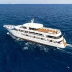 Book in advance: Yacht rental in dubai | Test & Recommendation