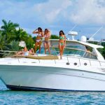 Premium clients: Boat rentals downtown miami | Customer Evaluation
