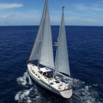 Waiting List: Boat charter jersey | Test & Advice