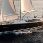 Triple Star: Yacht rental croatia | Technical sheet