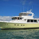 Golden Star: Boat renting miami beach | Technical sheet