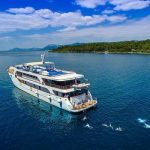 Best choice: Yacht rental rates | Technical sheet