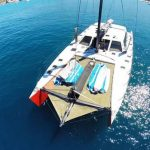 Triple Star: Yacht rental bahamas | Forums Ratings