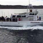 Book: Party boat hire sydney byo | Technical sheet