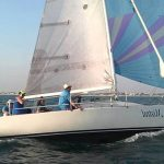 Golden Star: Yacht rental uk | Technical sheet